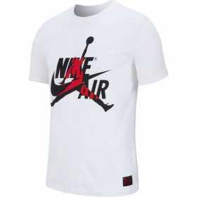 Men's T-Shirt Jordan Classics white