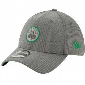 12040944_Casquette NBA Boston Celtics New Era Training Series 2019 39Thirty Gris