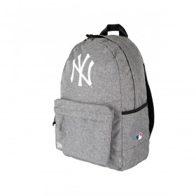 11942033_Sac a Dos MLB New York Yankees New Era Light Pack Gris