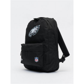 11942007_Sac a Dos NFL Philadelphia eagles New Era Stadium bag Noir
