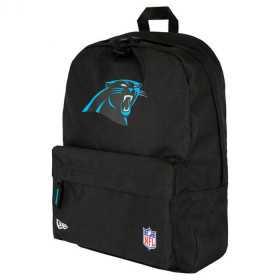 11942012_Sac a Dos NFL Carolina Panthers New Era Stadium bag Noir