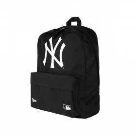 11942042_Sac a Dos NFL New York Yankees New Era Stadium bag Noir