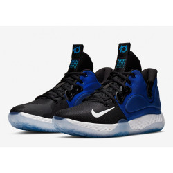 Chaussures de Basket Nike KD Trey 5 VII Bleu pour homme