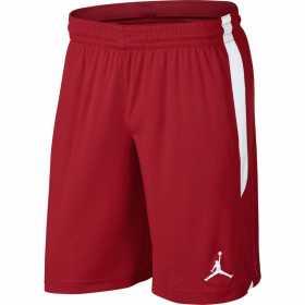 905782-688_Short de basketball Jordan 23 Alpha Dry Knit Rouge Foncé pour homme