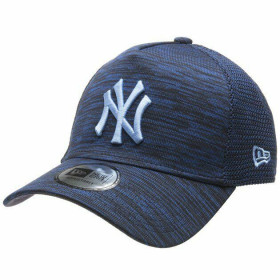 11941691_Casquette MLB New York Yankees New Era Engineered Fit 9Forty Bleu marine