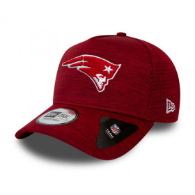 11941692_Casquette NFL New England Patriots New Era Engineered Fit 9Forty Rouge