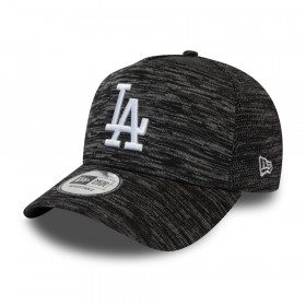 11941693_Casquette MLB Los Angeles Dodgers New Era Engineered Fit 9Forty noir