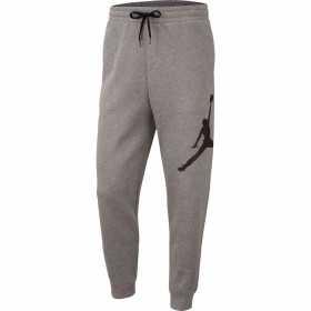Pantalon jogging Jordan Jumpman Logo Gris ////  BQ8646-091