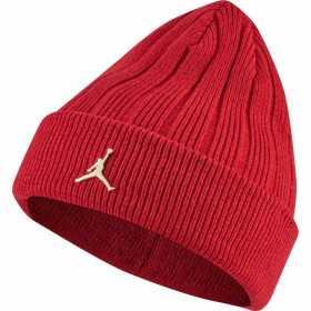 Bonnet Jordan Cuffed Rouge ///CI3912-687