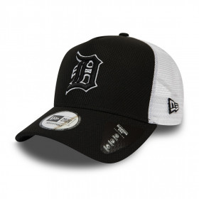 11945708_Casquette MLB Detroit Tigers New Era Diamond Era Trucker Noir
