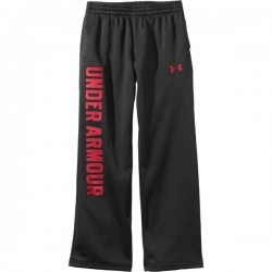 Under Armour AF Storm Script Enfant Noir