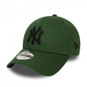 12040432_Casquette MLB New York Yankees New Era League Essential 9Forty Vert