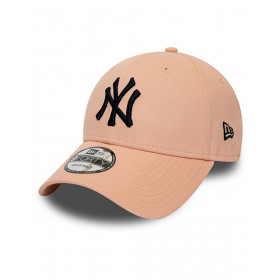 12040434_Casquette MLB New York Yankees New Era League Essential 9Forty Beige