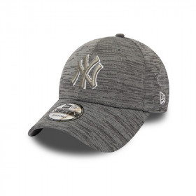 12040525_Casquette MLB New York Yankees New Era Engineered Fit 9Forty Gris