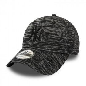 Casquette MLB New York Yankees New Era Engineered Fit 9Forty Noir GR