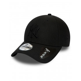 12040560_Casquette MLB New York Yankees New Era Diamond Era 9Forty Noir BK