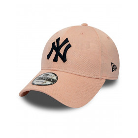 12040597_Casquette MLB New York Yankees New Era Engineered Plus 9Forty Rose