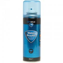 Sofsole spray Impermeabilisant
