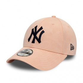 12061693_Casquette MLB New York Yankees New Era Engeneered Plus 9Forty Rose pour Junior