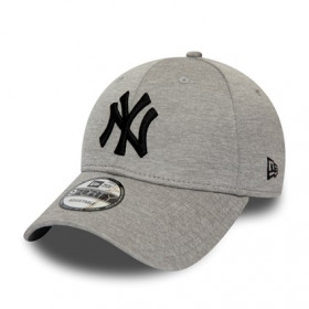 12040226_Casquette MLB New York Yankees New Era Shadow Tech jersey 9Forty Gris