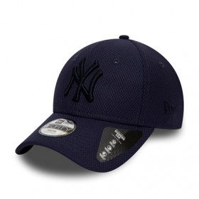 11942097_Casquette MLB New York Yankees New Era Diamond Era 9Forty Bleu Marine BK pour Enfant