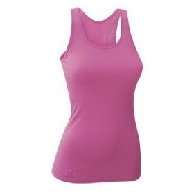 Under Armour Victory Tank Rose