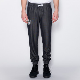 12033391_Pantalon NFL New Era Engineered Jogger Noir pour homme