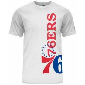T-Shirt NBA Philadelphia...