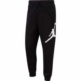 Pantalon jogging Jordan Jumpman Logo Noir //// BQ8646-010