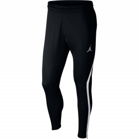 Pantalon Jordan Dry 23 alpha training Noir/Blanc pour homme //// 889711-014
