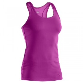 Under Armour Victory Tank Violet