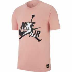 T-Shirt Jordan Classics pour Homme Rose ///// BV5905-623