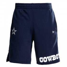 11859970_Short NFL Dallas Cowboys New Era Wrap Around Bleu Marine pour homme