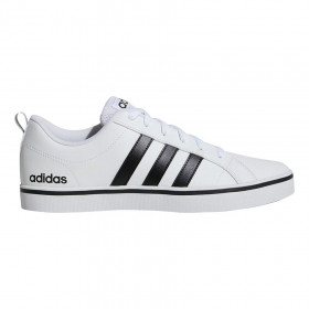 """Chaussure Adidas """"Vs Pace"""" Blanc Pour Hommes //// AW4594"""