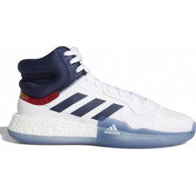 Chaussure de Basketball adidas Marquee Boost Hype Pack pour Homme //// EH2451