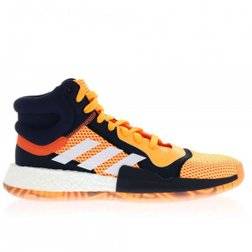 Chaussure de Basketball adidas Marquee Boost Vegas pour Homme //// EF9803