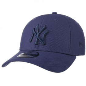 11945710_Casquette MLB New York Yankees New Era Diamond Era 9Fifty Bleu marine