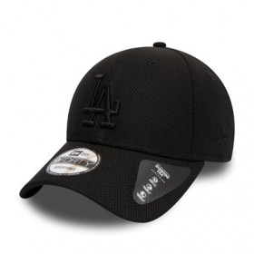 11945712_Casquette MLB Los Angeles Dodgers New Era Diamond Era 9Fifty Noir