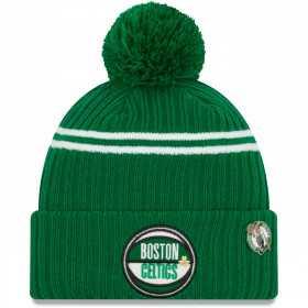 12041590_Bonnet NBA Boston Celtics New Era Draft 2019 Vert