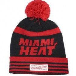 Mitchell & Ness NBA Miami Heat Onfield