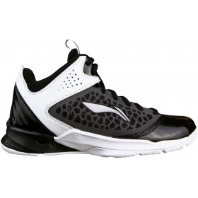 Li-ning Villain Brute Force black