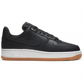 "Chaussure Nike Air Force 1 07"" Low 2 Pour Femme Navy ///// 896185-008"