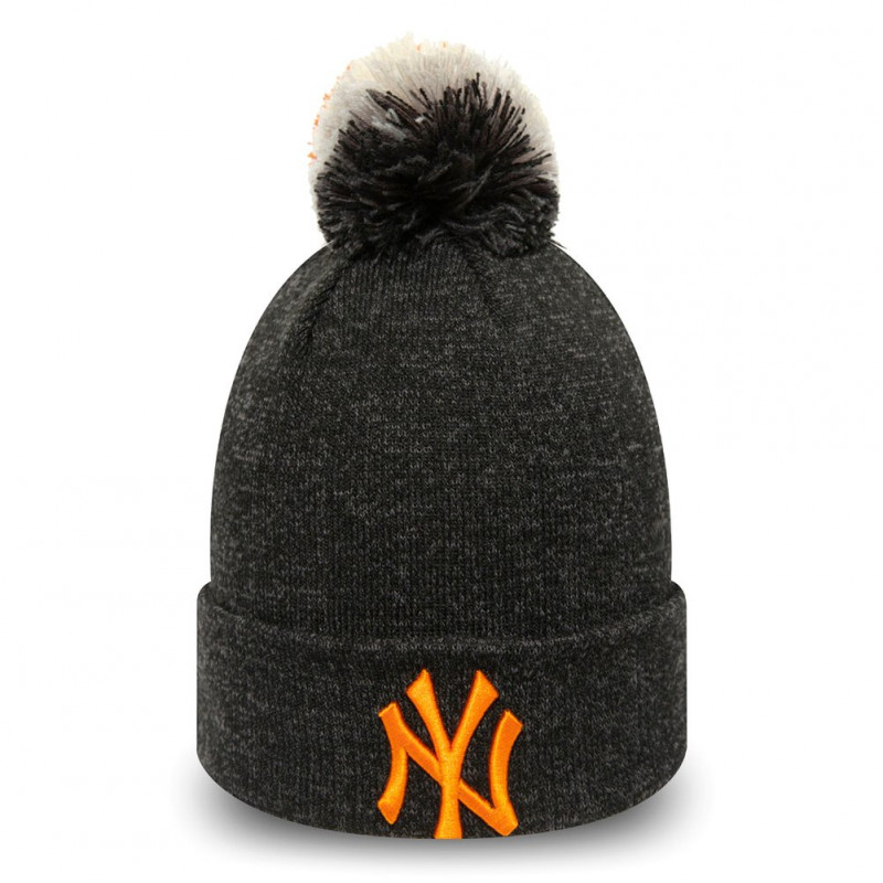 Bonnet Pompon New York Yankees