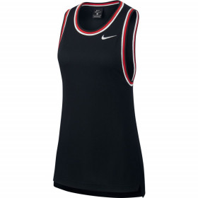 926311-010_Débardeur Nike Dri-FIT basketball Noir pour Femme