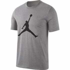 T-shirt Jordan Jumpman 19  Gris pour Homme //// CJ0921-091