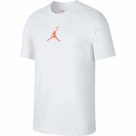 T-shirt Jordan Jumpman Infrared pour Homme //// BQ6740-101