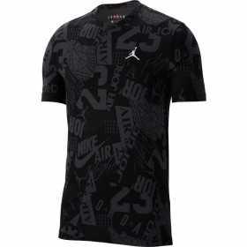 T-shirt  Jordan 23 Printed Noir pour Homme
