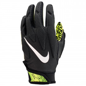 N0002726-017_Gant de football américain Nike Superbad 4.5 Noir Volt pour Junior