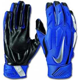 83820royal_Gant de Football Américain Nike D-Tack 6.0 Royal pour Linemen