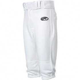 Pantalon De Baseball Rawlings Court Blanc Pour Homme // LNCHKPBlanc
